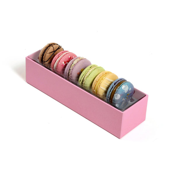 macarons gift box small