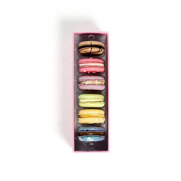 kaylas collection macarons 6